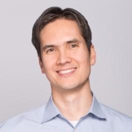 Shawn Hansen CMO Heap Analytics